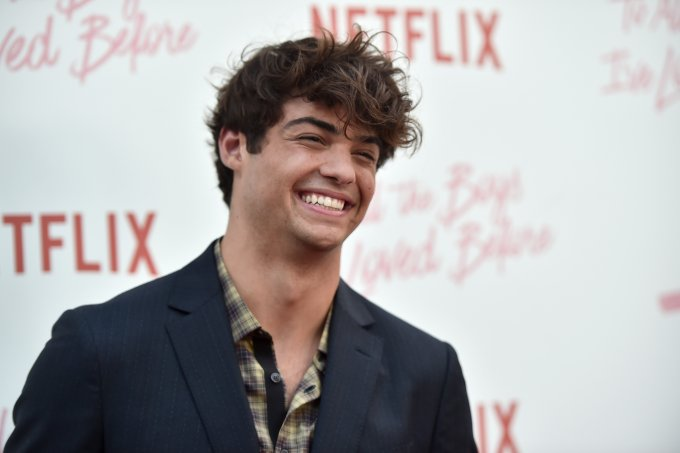 """Screening Of Netflix's """"To All The Boys I've Loved Before"""" – Red Carpet"""