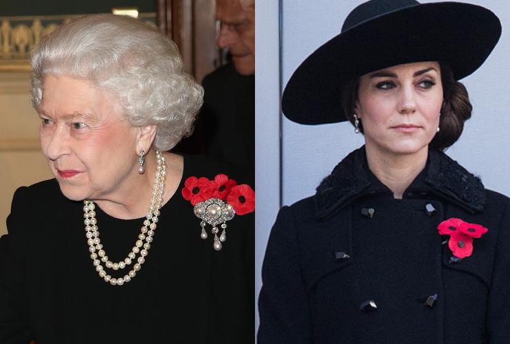 rainha-elizabeth-e-kate-middleton