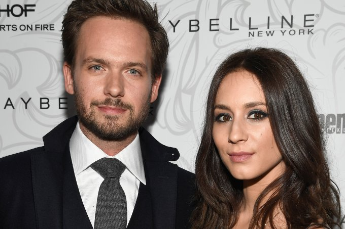 Entertainment Weekly Celebrates SAG Award Nominees at Chateau Marmont sponsored by Maybelline New York – Arrivals