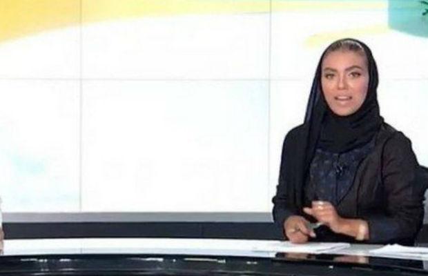 Telejornal noturno recebe primeira âncora mulher na Arábia Saudita