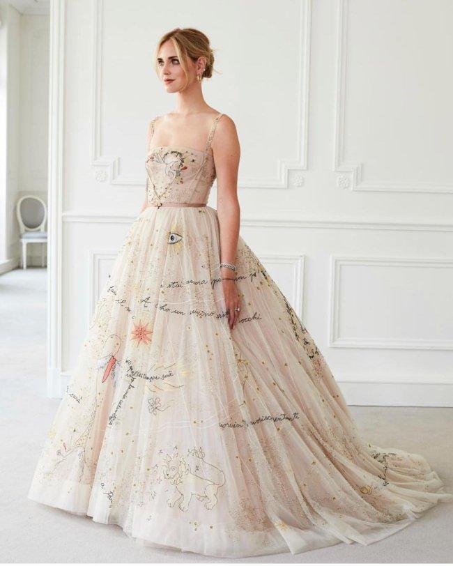 chiara-ferragni-segundo-vestido-de-noiva