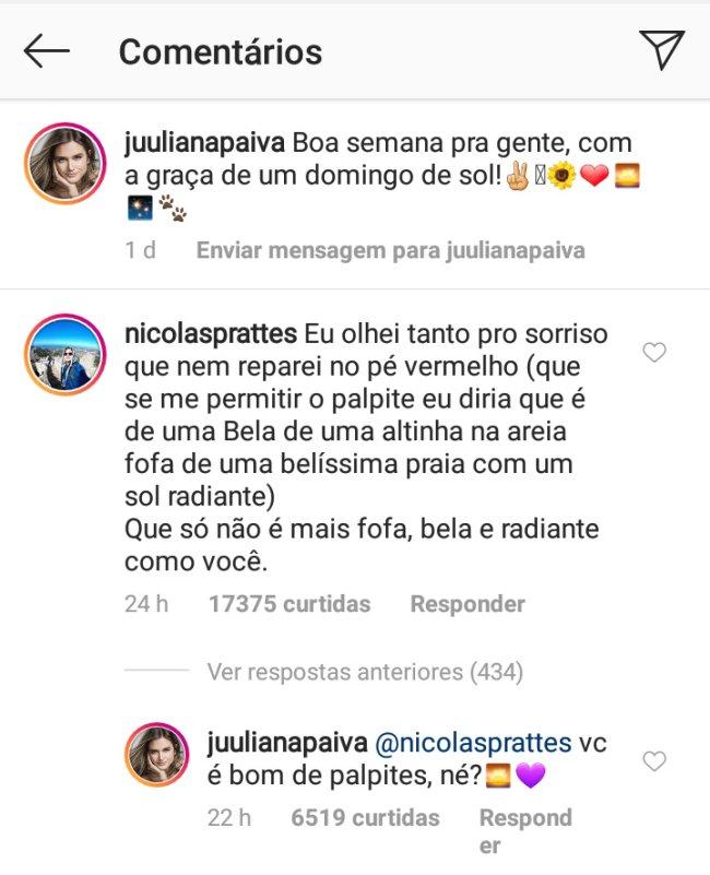 comentario-nicolas-prattes-foto-juliana-paiva-declaracao-1