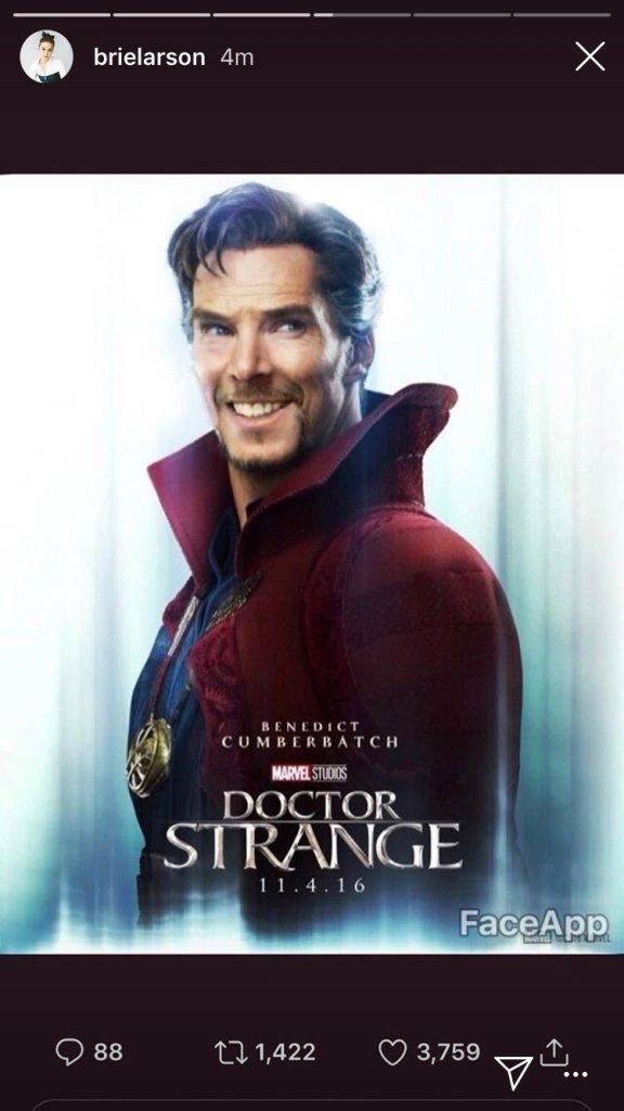 doctor-strange-smiling-photoshop-1134925