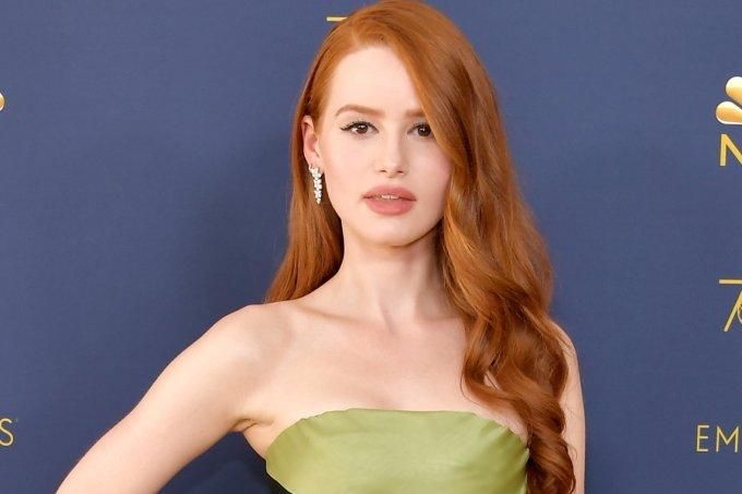 madelaine-petsch-emmy-awards-2018