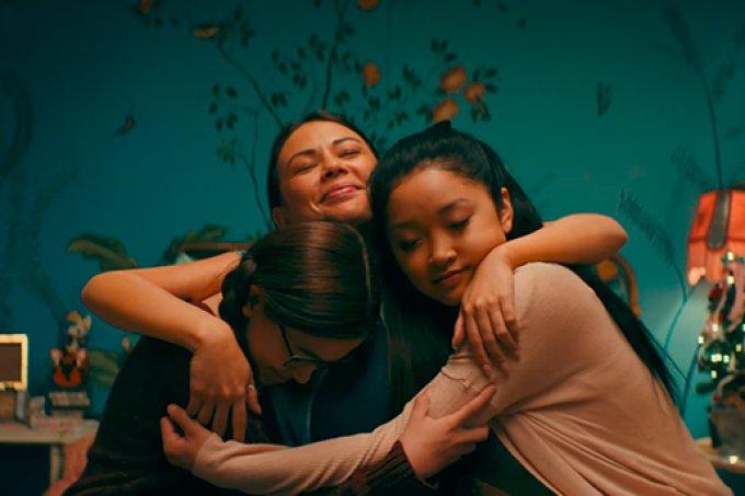 11 lições que aprendemos com o filme Para Todos os Garotos Que Já Amei