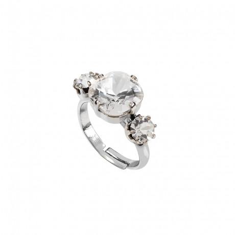 Anel da Royal Collction inspirado no modelo de noivado da Meghan Markle.