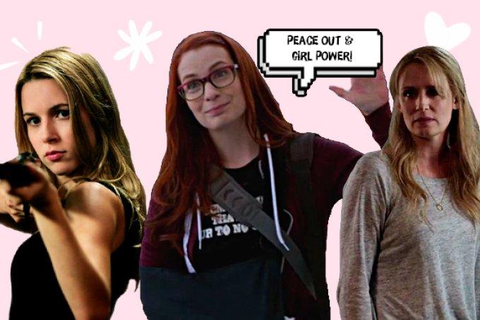 13 personagens femininas de Supernatural para enaltecer