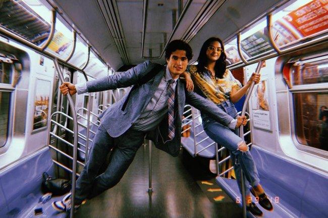 camila-mendes-charles-melton-metro