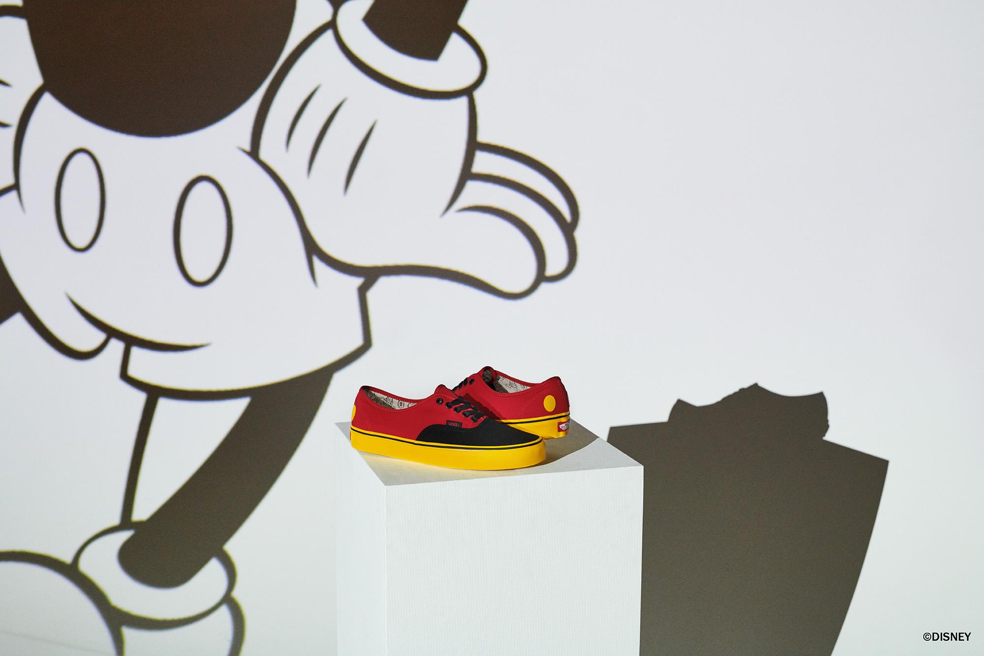 coleção-vans-mickey-mouse