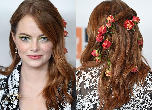 emma-stone-flores-cabelo-costas