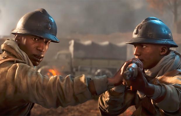 3 lançamentos do mundo dos games para aprender história jogando