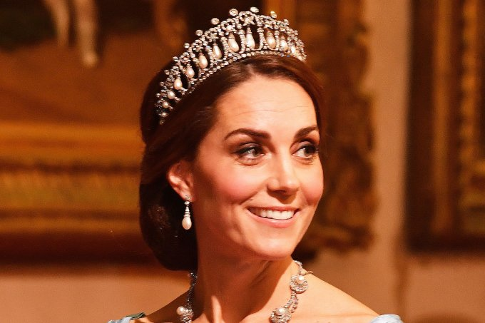State Visit Of The King And Queen Of The Netherlands – Day One