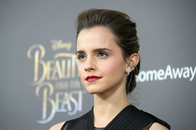 Emma Watson celebra o Dia Internacional da Menina com mensagem inspiradora
