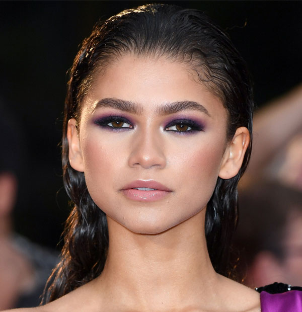 makes-halloween-famosas-zendaya