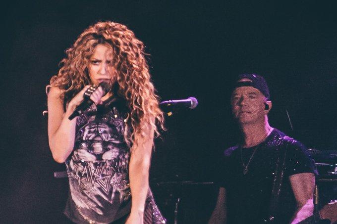 Move – Shakira (SP)-4613
