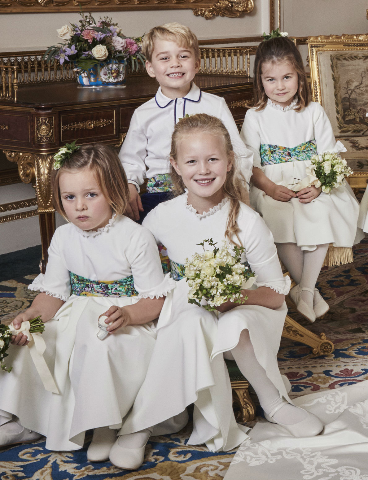 princesa-eugenie-casamento-daminhas-charlotte