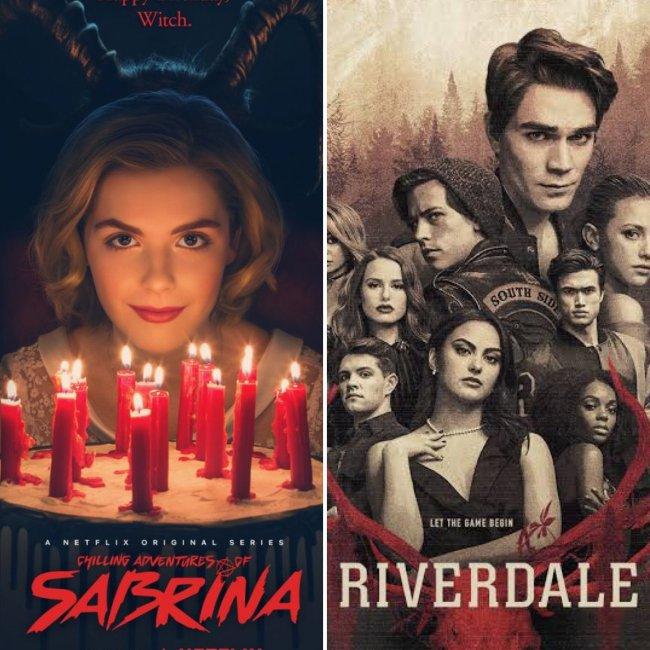 sabrina-riverdale-crossover