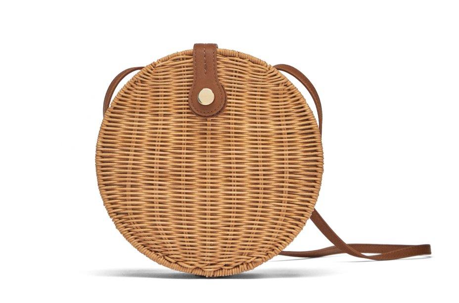 Zara (R$ 159*).