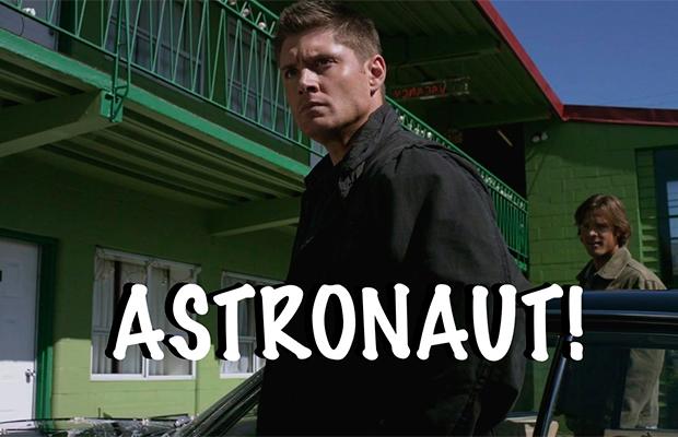Teste: Quem disse isso em Supernatural?