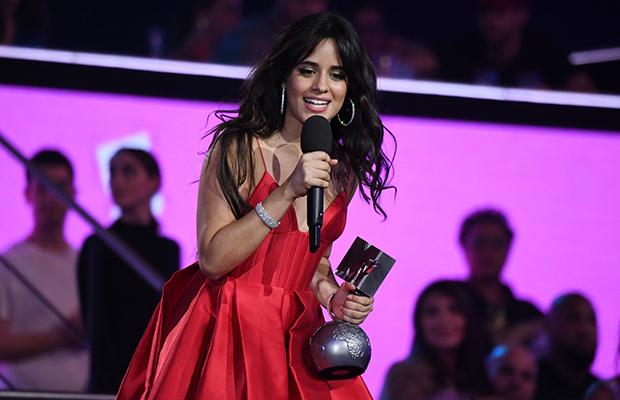 Só deu elas! Lista de vencedores do EMA 2018 está cheinha de mulheres