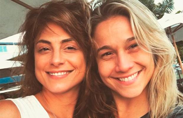 Fernanda Gentil responde seguidor preconceituoso no Insta do melhor jeito!