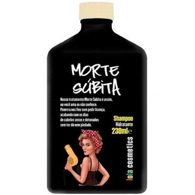 morte-subita-shampoo-hidratante-lola-cosmetics