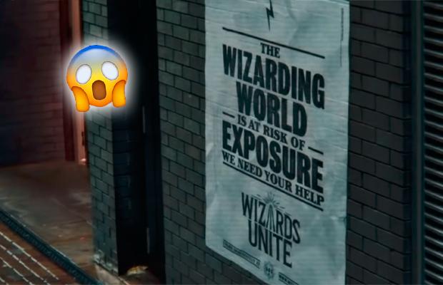 Harry Potter: Wizards Unite pode ser lançado apenas para aparelhos Samsung