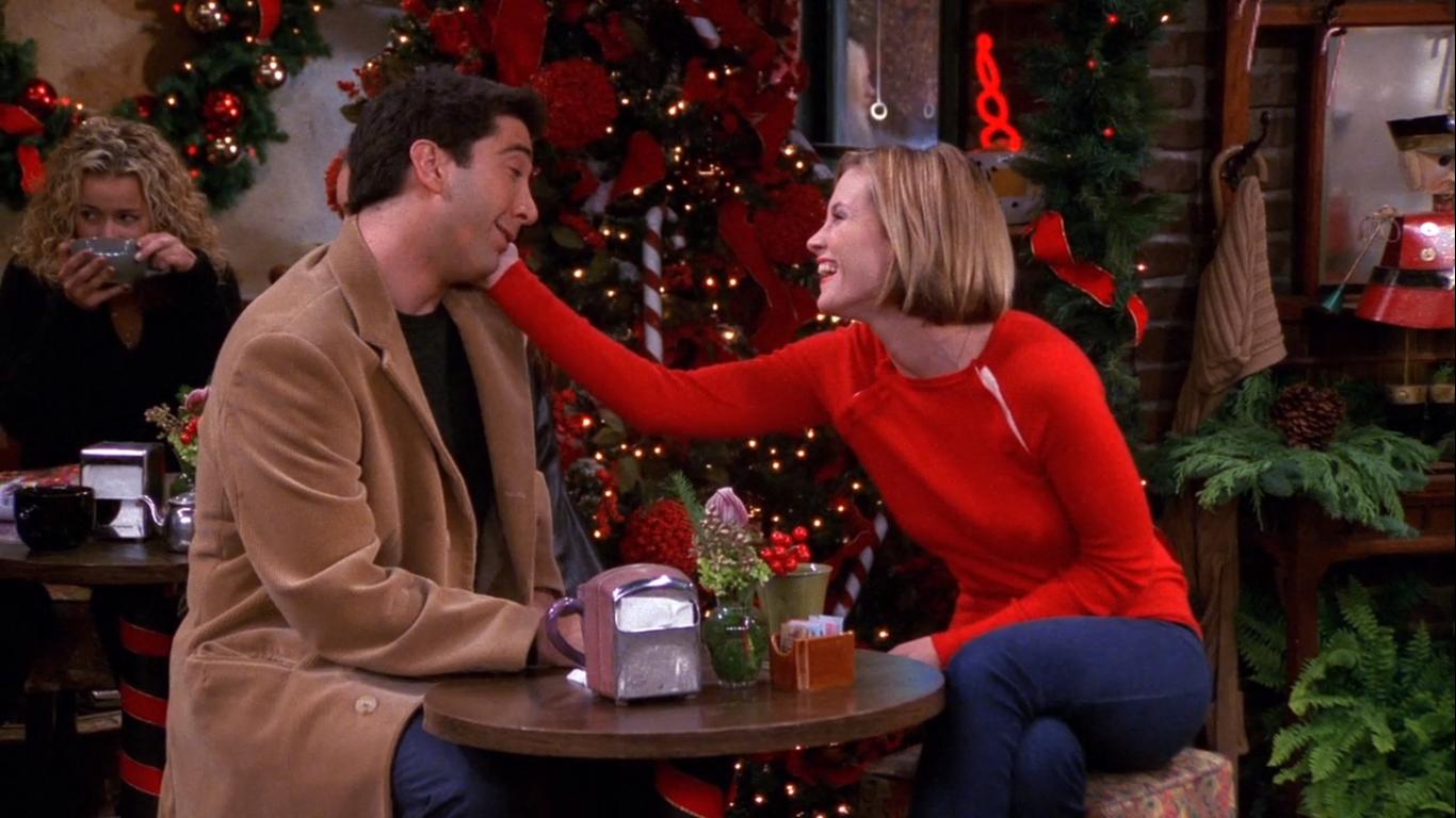 friends-episodio-natal-temporada-8