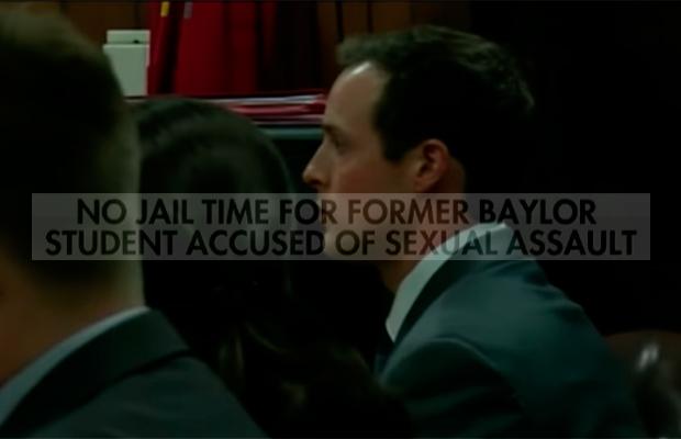 Acusado de estupro no Texas recebe sentença: multa de US$ 400 e liberdade