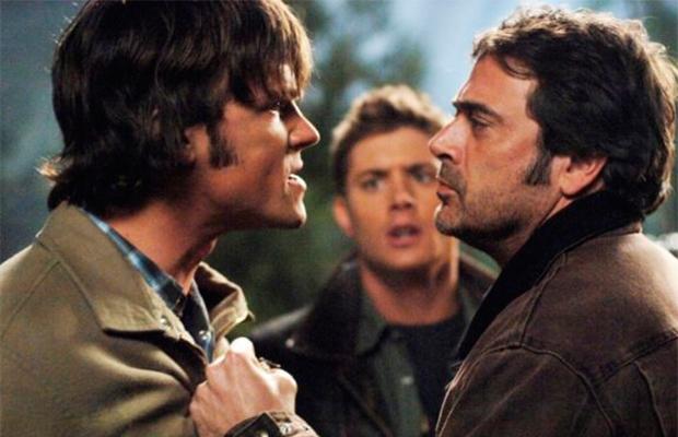 Confirmado! John Winchester retorna na 14ª temporada de Supernatural