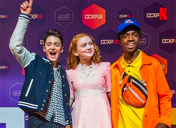 Noah-Schnapp-Sadie-Sink-Caleb-McLaughlin-stranger-things-ccxp-2018