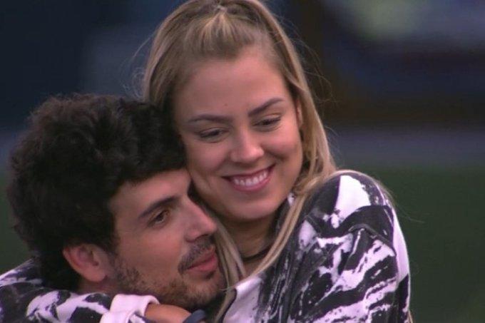 BBB19: Maycon, Isabella, Diego e Paula podem formar quadrado amoroso