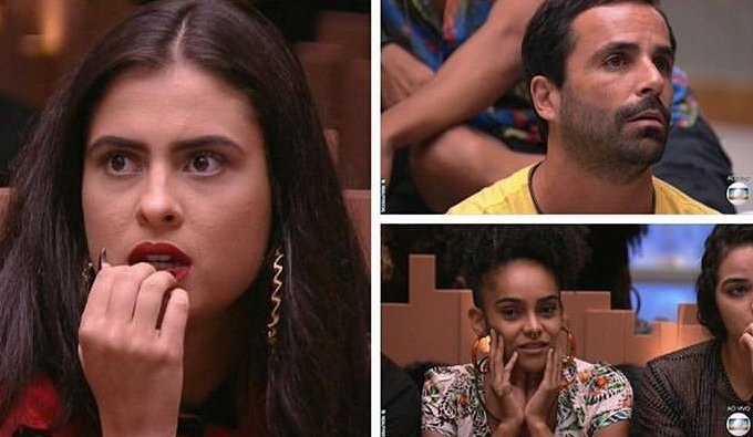 Estreia do Big Brother Brasil: Melhores Momentos