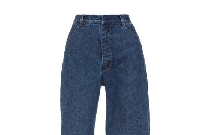 calça-jeans-assimétrica