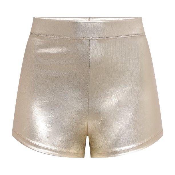 Short dourado C&A (R$ 59,99*).