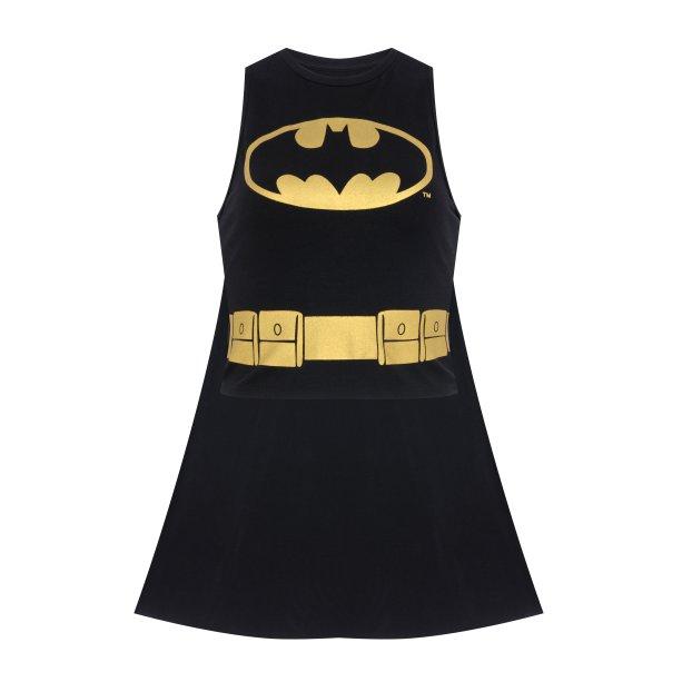 Cropped com capa Batgirl C&A (R$ 39,99*).