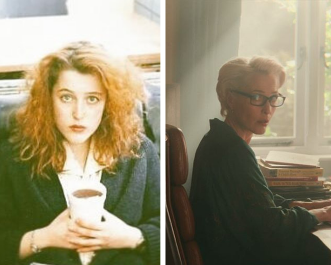 gillian-anderson-antes-depois