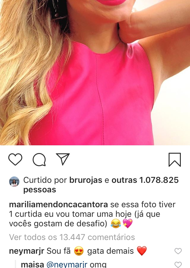 marilia-mendonca-neymar
