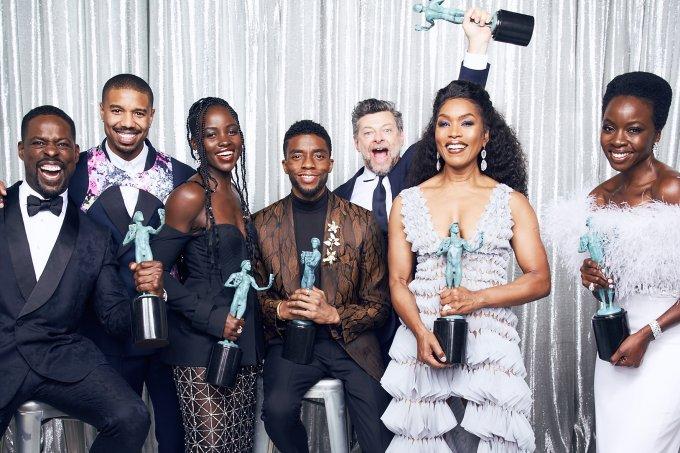 pantera-negra-elenco-sag-awards-2019