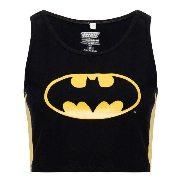 Cropped Batman Riachuelo (R$ 29,90*).