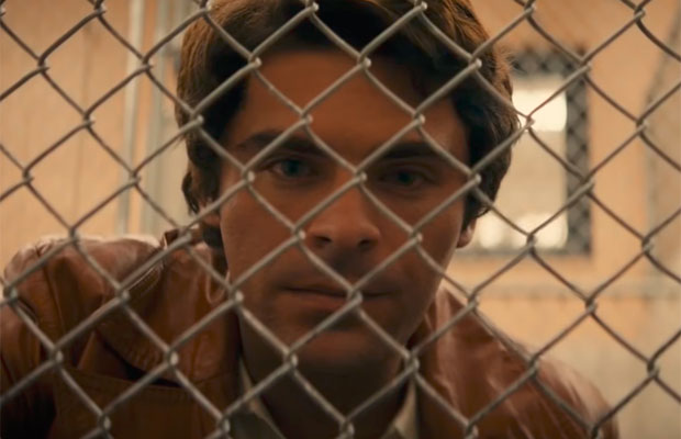 Novo trailer! Já dá pra ver o Zac Efron interpretando o serial killer Ted Bundy