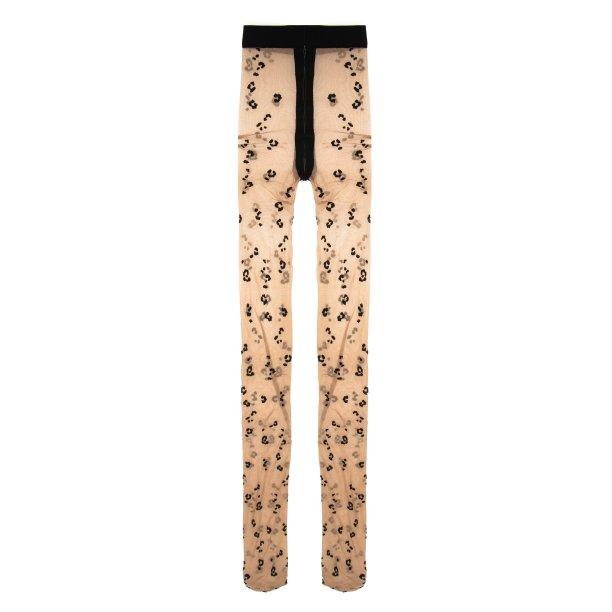 Meia-calça Lupo na Marisa (R$ 29,99*).