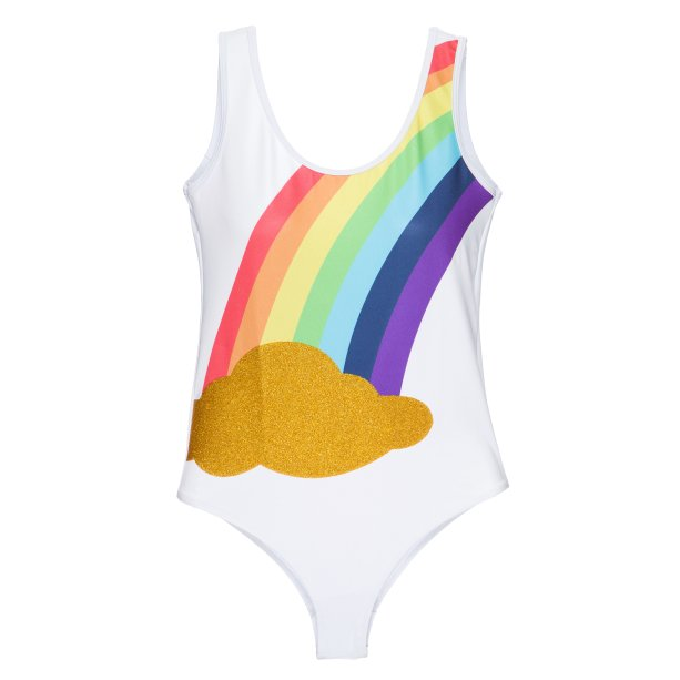 Body arco-íris da Marisa (R$ 59,95*).