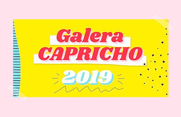 É hora de conhecer as integrantes da Galera CAPRICHO 2019!