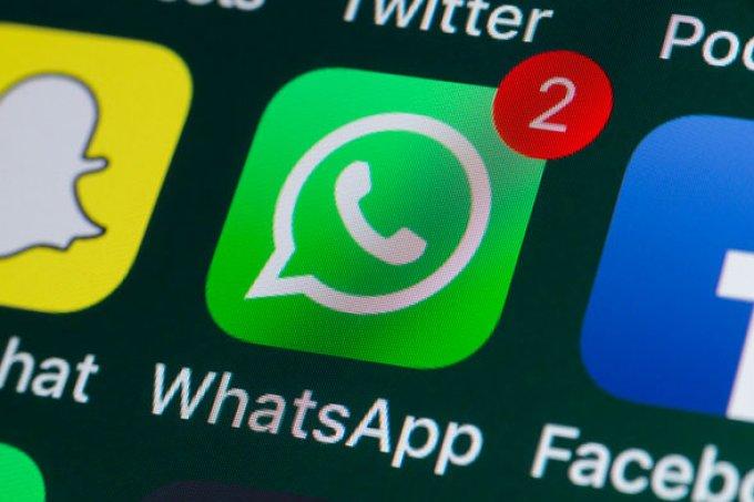 WhatsApp vai pedir sua permissão antes de te adicionarem em grupos
