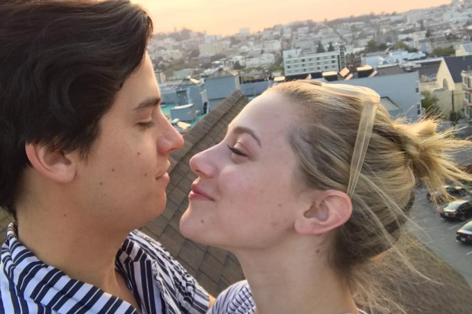 lili-reinhart-cole-sprouse-valentines-day