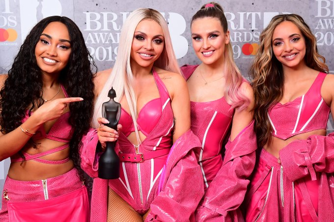 little-mix-brit-awards-2018