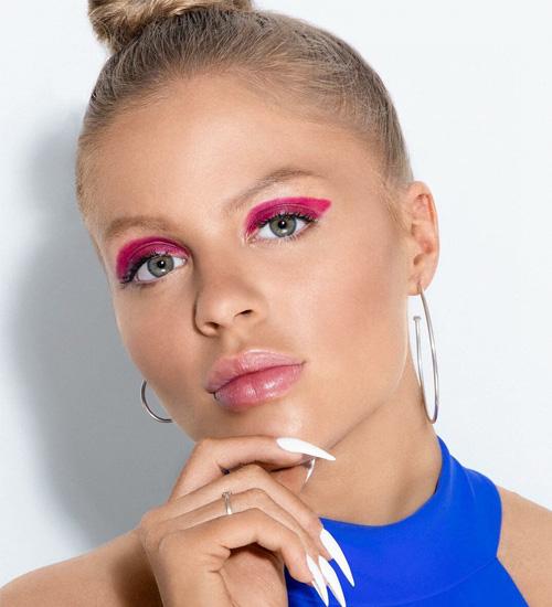 luisa-sonza-maquiagem-rosa