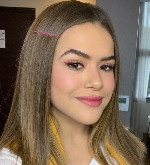 maisa-silva-maquiagem-rosa