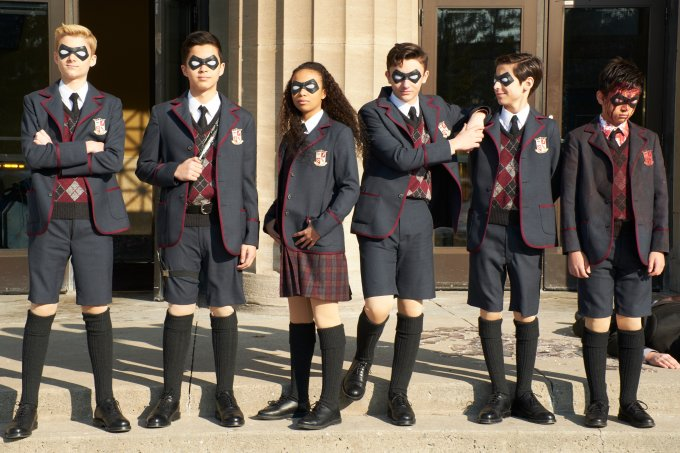 the-umbrella-academy-netflix